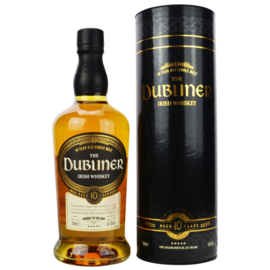 Dubliner 10 Y Limited Edition
