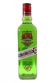 Agwa de Bolivia Coco Leaf Liqueur 0.7L