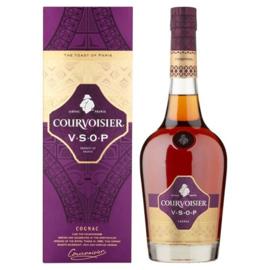 Courvoisier VSOP Cognac 0.7L