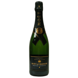 Moet & Chandon Nectar Demi Sec 0.75L