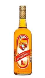 Badel Kruskovac perenlikeur 1.0L