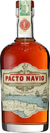 Pacto Navio by Havana club  0.7L