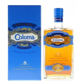 Coloma 8 Y 0.7L