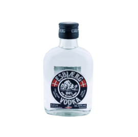 Esbjaerg Vodka 0.2L