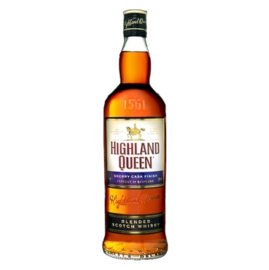 Highland Queen Sherry Cask 0.7L
