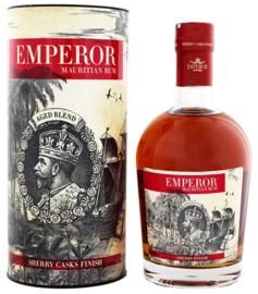 Emperor Sherry Finish 0.7L