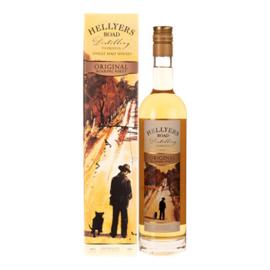 Hellyers Road Original Roaring Forty Whisky Tasmania