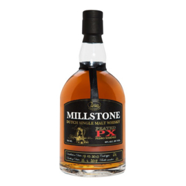 Millstone Peated PX 0.7L
