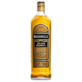 Bushmills Irish Honey 0.7L