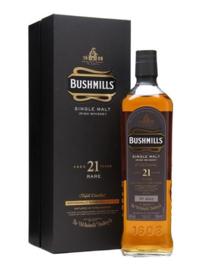Bushmills 21 Y Single Malt 0.7L