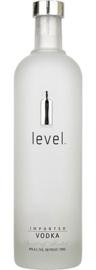 Level Vodka 0.7L