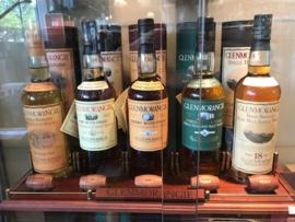 Glenmorangie Unieke Barplint Oude Bottelingen € 699,99