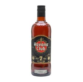 Havana Club 7 Y 1.0L