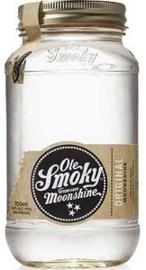 Ole Smokey  Tennessee Moonshine Original