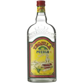 Pueblo Silver Tequila 0.7L