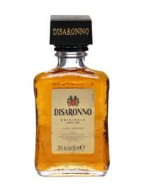Disaronno Amaretto Miniatuur 0.05L