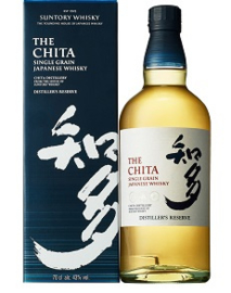 Suntory The Chita Japanese Single grain whisky