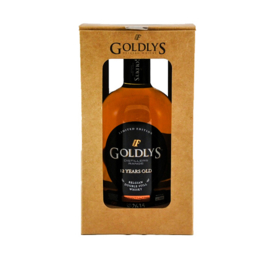Goldlys Amontillado 0.7L