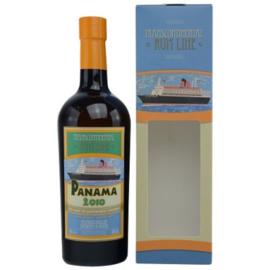 Transcontinental Rum Line Panama 2010 0.7L