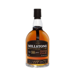 Millstone 10 Y French Oak 0.7L