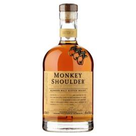 Monkey Shoulder Blended Malt 0.7L