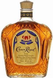 Crown Royal Blended Canadian 1.0L