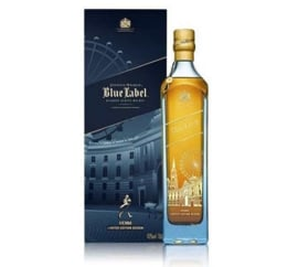Johnnie Walker Blue Label Vienna Edition 0.7L