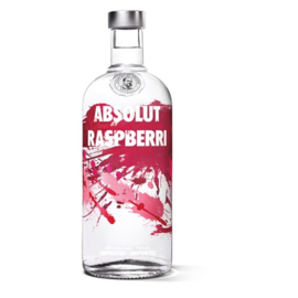 Absolut Raspberry 0.7L