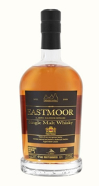 Eastmoor Single Malt Batch 3 0.7L