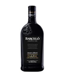 Barcelo Gran Anejo Dark Series