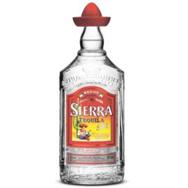 Sierra Silver Tequila 0.7L