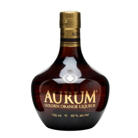Aurum Golden Orange 0.7L
