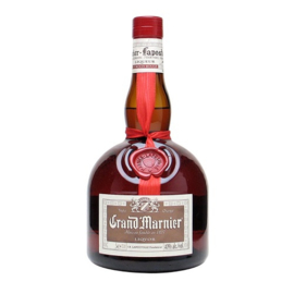 Grand Marnier Rouge 1.0L