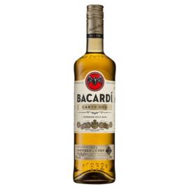 Bacardi Carta Oro 0.7L
