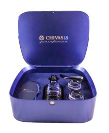 Chivas Regal 18 Y Pininfarina Special Edition 0.7L