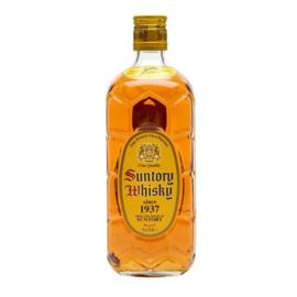 Suntory Whisky Since 1937 0.7L