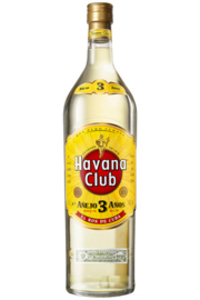 Havan Club 3 Anos  3.0L