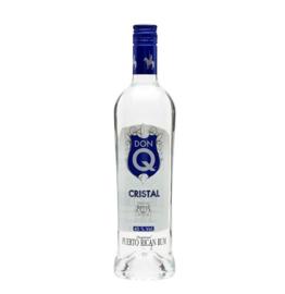 Don Q Cristal 0.7L