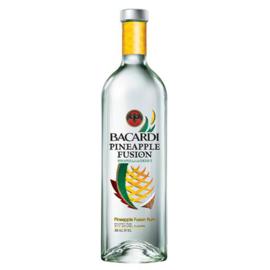 Bacardi Pineapple Fusion 1.0L