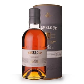 Aberlour Casg Annamh Small Batch 0001 0.7L