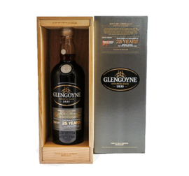 Glengoyne 25 Y 0.7L