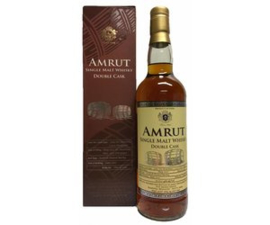 Amrut Double Cask Single Malt 3rd ed.