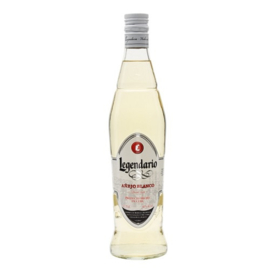 Legendario Anejo Blanco 0.7L
