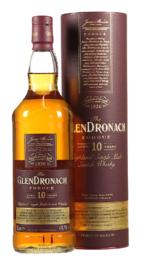 Glendronach 10Y Forgue  1.0L