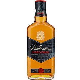 Ballantine's Hard Fired 0.7L