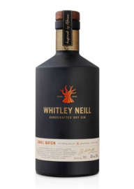Whitley Neill Small Batch 0.7L