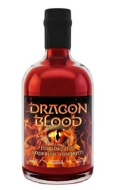 Dragon Blood Flaming Hot 0.5L