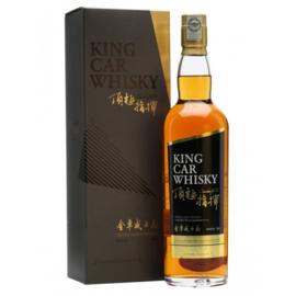 King Car Whisky 0.7L