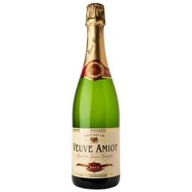 Veuve Amiot Brut 0.75L