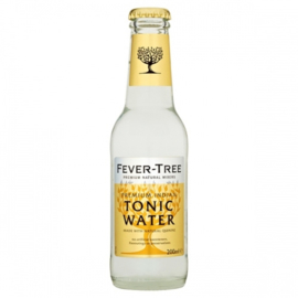 Fever-Tree Indian Tonic 0.2L